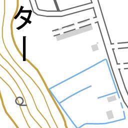 夕張高等養護学校の地図(夕張市千代田7-1) 地図ナビ