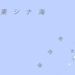 沖縄 県 雨雲 レーダー