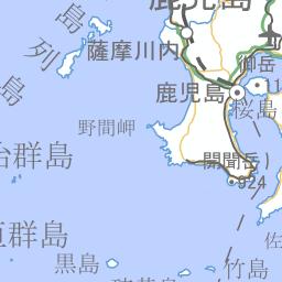 鹿児島 明日 レーダー 雨雲