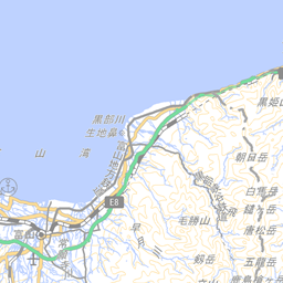 道路 富山 情報 冬期 県