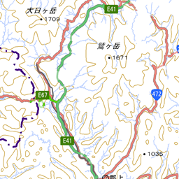 加賀エリア みちナビ石川