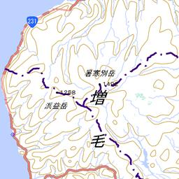 増毛山道 幌 浜益御殿 雄冬山 別苅 幌 Dz さんの札幌市の活動データ Yamap ヤマップ