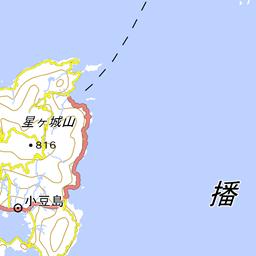小豆島グルッと Hide16さんの小豆島 星ヶ城山 皇踏山の活動データ Yamap ヤマップ