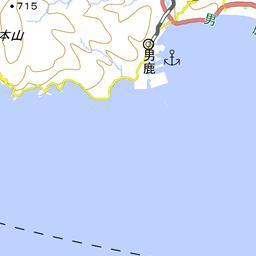 男鹿半島の奇岩群 おがはんとうのきがんぐん 日本の奇岩百景