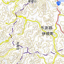 京都労山100山 登山の情報サイト ヤマニア Net