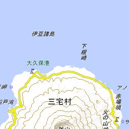 三宅島day2 コシキの穴を目指せ もかさんの三宅島の活動データ Yamap ヤマップ