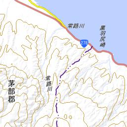 大沼電鉄 路線図 - 鉄道歴史地図