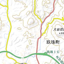 361日目 伐株山 きりかぶさん を目指して 03 02 九州1周ヤマトホ さんの万年山の活動データ Yamap ヤマップ