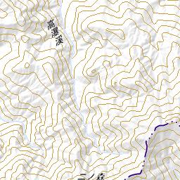 石鎚山 南尖峰よじ登り うるうさんの石鎚山 堂ヶ森 二ノ森の活動データ Yamap ヤマップ
