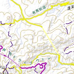紅葉を見に六甲山へ 登山派もロープウェー派も楽しめる人気コース Yama Hack