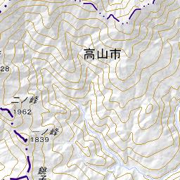 銚子ヶ峰 ぺろめさんの白山 別山 銚子ヶ峰の活動データ Yamap ヤマップ
