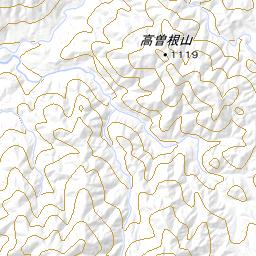 蘭川 長野県 木曽川水系 - 川の...