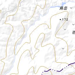 鳥岳 長崎 Yamap ヤマップ