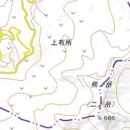 熊ノ岳 二ノ岳 熊本 の山総合情報ページ 登山ルート 写真 天気情報など Yamap ヤマップ