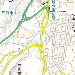 畑峠 Yamap ヤマップ
