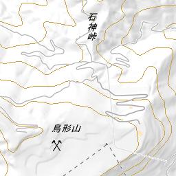 鳥形山 高知 Yamap ヤマップ