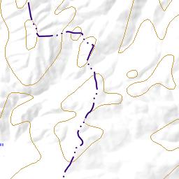 へっぽこヤマッパー 総社トレイルラン高滝山参加するって 木野山ルート編 Onojunさんの高滝山 正木山の活動データ Yamap ヤマップ