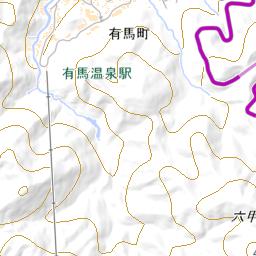 東お多福山 ひがしおたふくやま 標高697m 東海 北陸 近畿 Yamakei Online 山と溪谷社