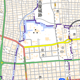 Wordpressのblogにleafletプラグインを使って国土地理院の地図を貼り付ける方法を試した Kako Blog