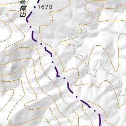 高樽山 長野 岐阜 の山総合情報ページ 登山ルート 写真 天気情報など Yamap ヤマップ