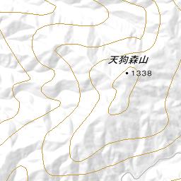 ロクロ天井 岐阜 の山総合情報ページ 登山ルート 写真 天気情報など Yamap ヤマップ