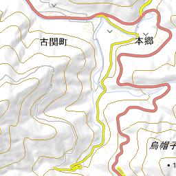 芦川 釈迦ヶ岳 甲斐百山 地図読みで登る Hareotokoさんの三方分山 パノラマ台の活動データ Yamap ヤマップ