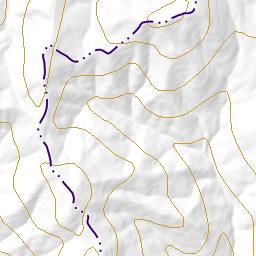 玉原散歩 サラサさんの武尊山 鹿俣山 尼ヶ禿山の活動データ Yamap ヤマップ