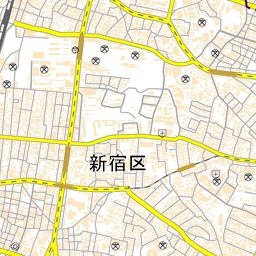 距離と方位角を計算する Leaflet