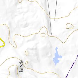 磐梯山 地球の活動を体感 紅葉のジオパークを歩こう 登山と旅のコース案内 山からはじまる福島の旅 やまふく
