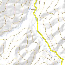 白布温泉 登山口情報 Yamakei Online 山と溪谷社