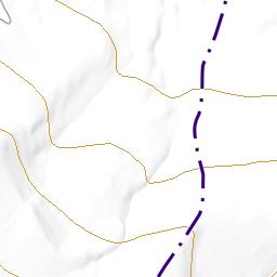 松山 北海道中川郡美深町 北海道 の山総合情報ページ 登山ルート 写真 天気情報など Yamap ヤマップ