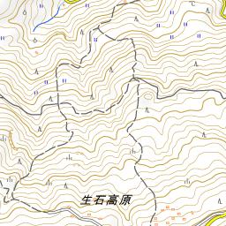 生石高原県立自然公園(和歌山) | YAMAP / ヤマップ