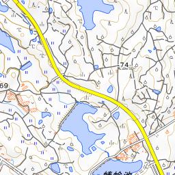 蜻蛉池公園のあじさい園をお散歩 あいこさんの岸和田市の活動データ Yamap ヤマップ