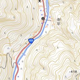 白水山の登山口 新稲子川温泉 しんいなごかわおんせん ユートリオの駐車場情報