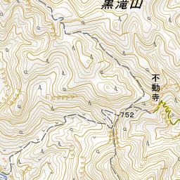 群百 時間切れの黒瀧山 七半さんの南牧村 群馬県 の活動データ Yamap ヤマップ