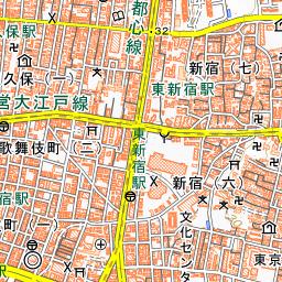 Google Maps で Openstreetmap を表示する マルティスープstaffブログ