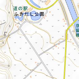 名水の郷きょうごく 北の道の駅