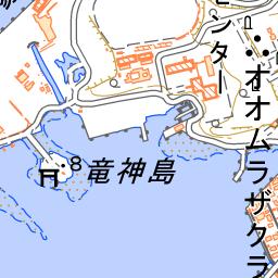 玖島城 長崎県大村市 の見どころ アクセスなど お城旅行と歴史観光ガイド 攻城団