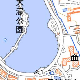 福岡城の写真 Cg天守閣 攻城団