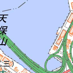 日本で二番目の天保山 なおさんの天保山の活動データ Yamap ヤマップ