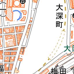 福島聖天通り商店街 売れても占い商店街 へ あいこさんの大阪市の活動データ Yamap ヤマップ