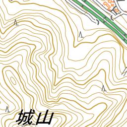 八木城の写真 登山口標識 攻城団