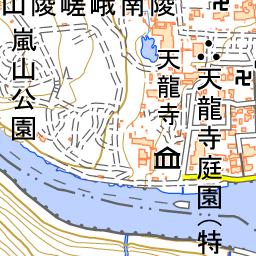 法輪寺 京都府京都市