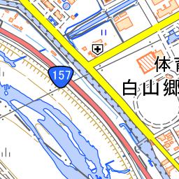 本日4つ目 三角点探し 天狗壁 バツこさんの奥獅子吼山 口三方岳 烏帽子山の活動データ Yamap ヤマップ