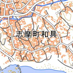 和具城 三重県志摩市 の見どころ アクセスなど お城旅行と歴史観光ガイド 攻城団