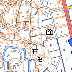 大草城 知多郡 愛知県知多市 の見どころ アクセスなど お城旅行と歴史観光ガイド 攻城団