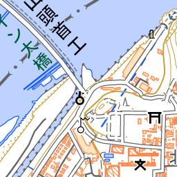 犬山城の写真 三光稲荷神社鳥居 攻城団