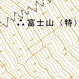 地図プリ 地図印刷 地理院地図