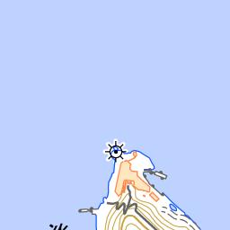あわしまマリンパーク Lucky6868さんのウォーキングの活動データ Yamap ヤマップ
