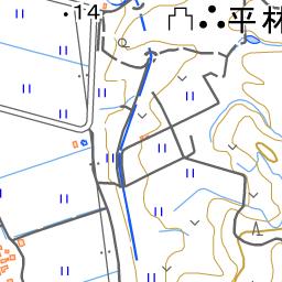 平林城 新潟県村上市 の見どころ アクセスなど お城旅行と歴史観光ガイド 攻城団